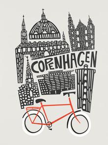 Fox And Velvet, Copenhagen Cityscape (Großbritannien, Europa)