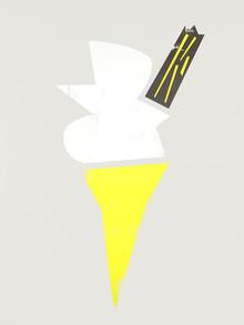 Fox And Velvet, Ice Cream Cone (United Kingdom, Europe)