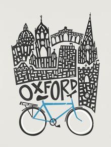 Fox And Velvet, Oxford Cityscape (United Kingdom, Europe)