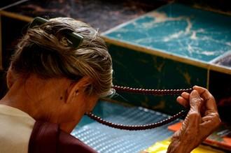 Michael Stoll, Silence (Myanmar, Asien)