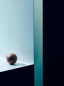 Stéphane Dupin, One Egg (France, Europe)