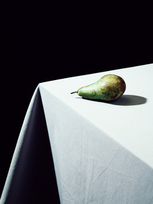 Stéphane Dupin, On the table (France, Europe)