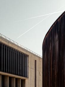Asymmetric - fotokunst von Stéphane Dupin