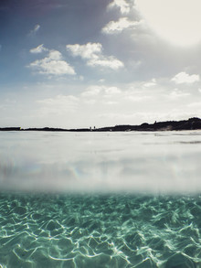 Nadja Jacke, Einblicke in die Welt des Mittelmeers vor Formentera (Spanien, Europa)