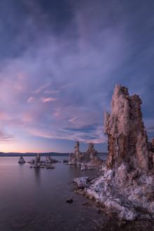 Christoph Schaarschmidt, mono lake (Vereinigte Staaten, Nordamerika)