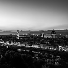 FLORENCE - ITALY - Fineart photography by Christian Janik