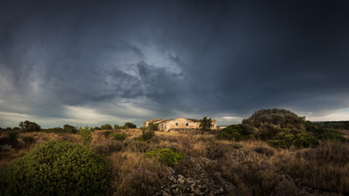 Storm proven - Fineart photography by Tillmann Konrad