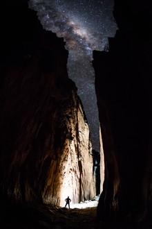 Christoph Schaarschmidt, the chasm (Australia, Oceania)
