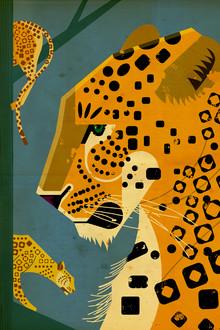 Dieter Braun, Leopard (Germany, Europe)