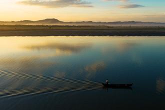 Simon Bode, i keep waiting for the night (Myanmar, Asia)