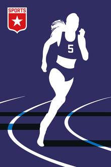 Bo Lundberg, Runner (Schweden, Europa)