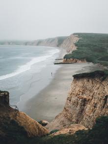 Leo Thomas, shores of serenity (Vereinigte Staaten, Nordamerika)
