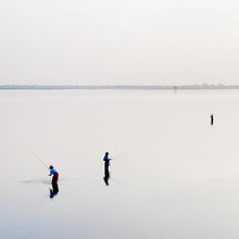Nina Papiorek, Inle Lake (Myanmar, Asien)