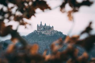 Patrick Monatsberger, Burg Hohenzollern (Deutschland, Europa)