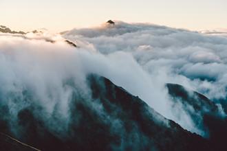Roman Königshofer, Wolken vs. Berge (Neuseeland, Australien und Ozeanien)