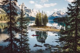 Roman Königshofer, Spirit Island in Kanada (Kanada, Nordamerika)