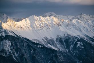 Roman Königshofer, Die Nordkette - Das Juwel der Alpen (Österreich, Europa)