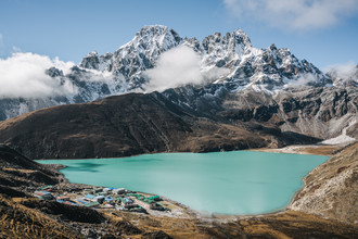 Roman Königshofer, Mitten im Himalaya (Nepal, Asien)