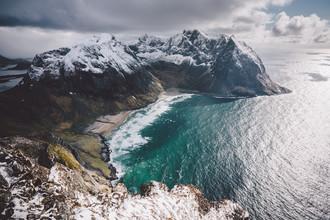 Roman Königshofer, Norwegen hat alles (Norwegen, Europa)
