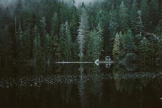 Asyraf Syamsul, Calmness and Reflection (Germany, Europe)