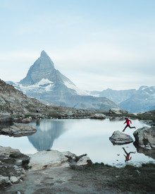 Luca Jaenichen, Matterhorn Jumps (Switzerland, Europe)