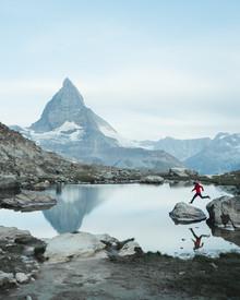 Luca Jaenichen, Matterhorn Jumps (Schweiz, Europa)