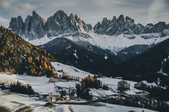 Silvio Bergamo, My sunset (Italien, Europa)