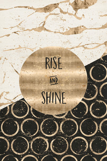 Melanie Viola, GRAPHIC ART Rise and shine (Germany, Europe)