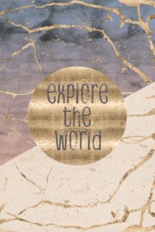 Melanie Viola, GRAPHIC ART Explore the world (Deutschland, Europa)
