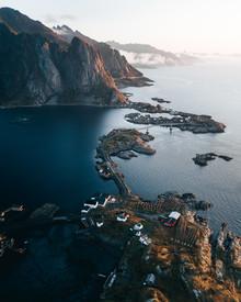 Frederik Schindler, Inselträume in Norwegen (Norwegen, Europa)