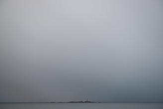 Lars Jacobsen, Leuchtturm (Norwegen, Europa)