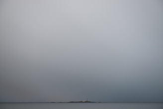 Lars Jacobsen, Leuchtturm (Norway, Europe)