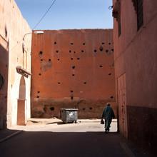 Nils Merkel, Marrakesh 02 (Morocco, Africa)