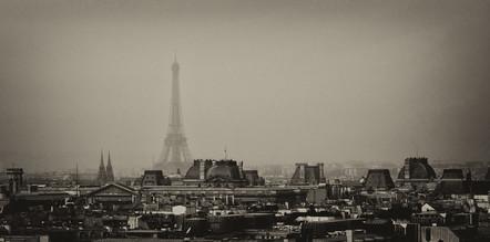 Jochen Fischer, Eiffelturm (Frankreich, Europa)