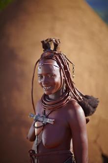 HEIKO HELLWIG, Maria (Namibia, Afrika)