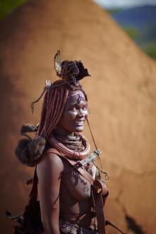 HEIKO HELLWIG, Marias Tochter (Namibia, Afrika)