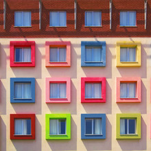 Yener Torun, This House Is A Circus (Turkey, Europe)