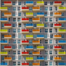 Yener Torun, IT'S ALWAYS SUNNY IN IZMIR (Turkey, Europe)