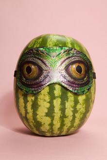 Loulou von Glup, Sake Watermelon (Belgien, Europa)