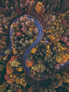 Gergo Kazsimer, Winding Roads (Deutschland, Europa)