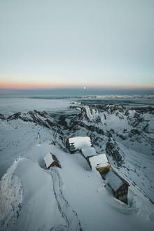 Dorian Baumann, Alpenblick (Schweiz, Europa)