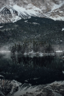Moritz Bastian, Foggy Morning (Germany, Europe)