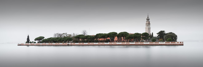 Isole di Venezia - San Lazzaro - Fineart photography by Ronny Behnert