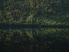 André Alexander, Reflection perfection (Norway, Europe)