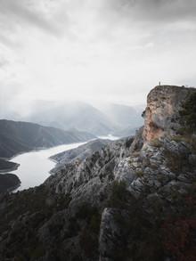 Frithjof Hamacher, Human vs. Nature (Mazedonien, Europa)