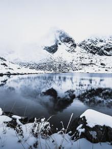 Frithjof Hamacher, Eiskalt (Bulgarien, Europa)