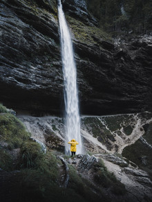 Frithjof Hamacher, Shower (Slovenia, Europe)