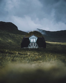 Jan Keller, Faroese Cabin (Faroe Islands, Europe)