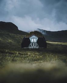 Jan Keller, Faroese Cabin (Färöer Inseln, Europa)