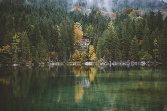 Johannes Hulsch, Das Haus am See (Deutschland, Europa)